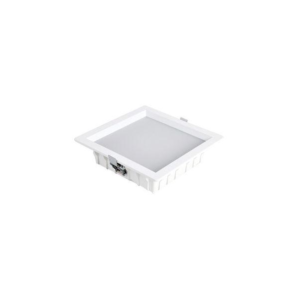 Luminac Front Lit SMD Downlighter LED - LFLL 327, 3000k / 890lm
