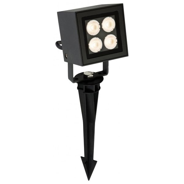 Luminac Shrub Uplighter - Inox LFLL 335