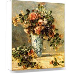 Flower Bouquet, 8 x 10 inches