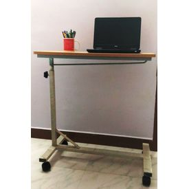 Mobile Computer Table