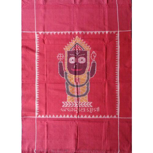OSS144: Jaga Kalia Puri handloom wall hanging