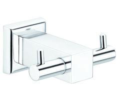 Bathroom Coat & Robe Hook - Jwell Stainless Steel (Splash Series)