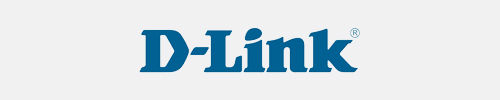 D - Link Logo