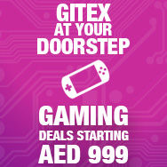 Special Gitex Deals on Gaming Consoles