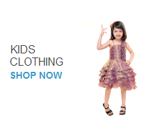 Kids clothings