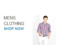 Men clothings