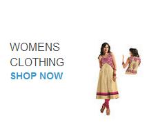 Womens clothings