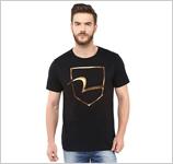 Spykar Printed T-shirts