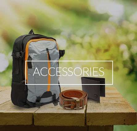 Spykar Accessories Online