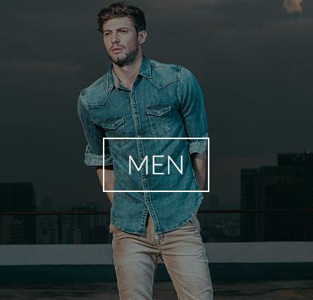 Spykar men's clothing online