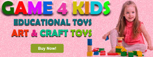Art & Craft Toys