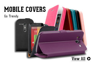 Mobile Covers & Cases - Go Trendy