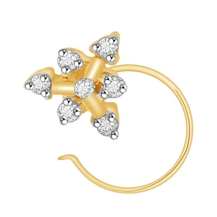 Silver Toe Rings : Buy Sterling Silver Toe Rings @Manglam Jewellers