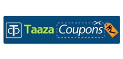 Taaza Coupons