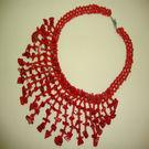 Coral Necklaces, nc-cr-028