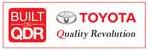 Infinium Toyota