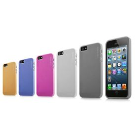 Capdase Soft Jacket Lamina iPhone 5