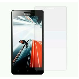 LENOVO A6000/ A6000 plus, Tempered Glass Screen Protector Guard