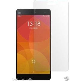 Anti FingerPrint Tempered Glass Screen Protector For Xiaomi Mi 4