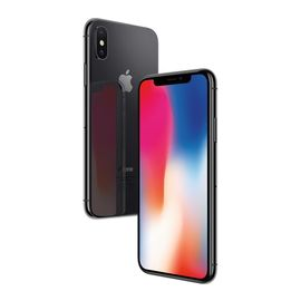 "New Imported Apple iPhone X 256GB 3GB 5.8"" Dual Camera 12MP & 7MP Black"
