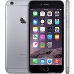 iPhone 6 Plus 128GB, grey