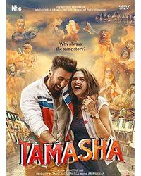 Tamasha- dvd