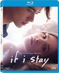 If I Stay (Blu- ray)