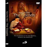 Open The Bible- The Gospels