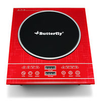 Butterfly Diamond Power Hob