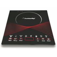 Butterfly Sleek Power Hob
