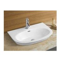 Glocera Kelson Art Basin# GS/WB/5075, white