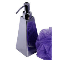 Viking Lotion Dispenser Triangle (Counter Mounted) # 1091