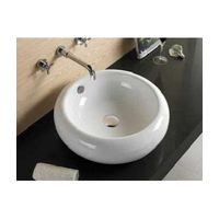 Glocera Dino Art Basin# GS/WB/5027, white
