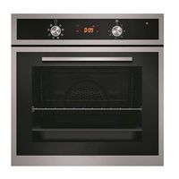 Carysil La Jota Semi Automatic 64 Liters Built-In Oven