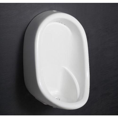 Hindware L390mm X W370mm X H600mm Eureka Standard Urinal# 60020, pastel  off white