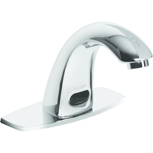 Hindware Pillar Sensor Faucet (Ac-Dc) # F240001