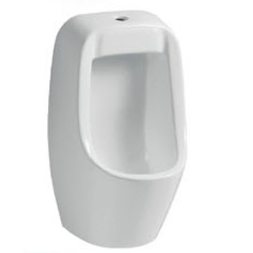 Glocera Eros Wall Hung Urinal Without Electronic Flushing System# GS/UR/13001, white
