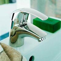 Grohe Eurosmart Single Lever Basin Mixer# 32467001