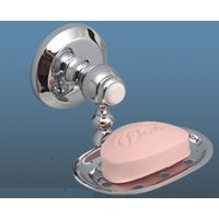 Hi-Life Diamond Soap Dish