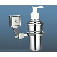 Hi-Life Cubix Liquid Soap Dispenser# CU-1513