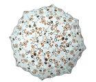 Hou-Dy Digital Printed 3 Fold Pongee Women Umbrella (LEM-128), multicolor