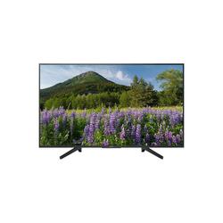 """Sony 55"""" KD55X7077F-SP1 4k Smart TV"""