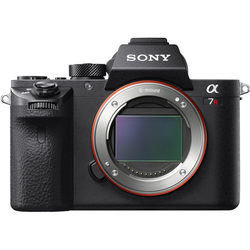 Sony Alpha a7R II Mirrorless Digital Camera with Sony FE 24-240mm f/3.5-6.3 OSS Lens