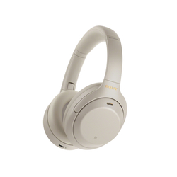 Pre Order Sony WH-1000XM4 Wireless Noise-Canceling Headphones,  silver