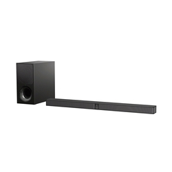 Sony HTCT290 Ultra-Slim 300W Sound Bar Home Speaker, Black