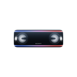 Sony SRS-XB41 Portable Wireless Bluetooth Speaker,  black