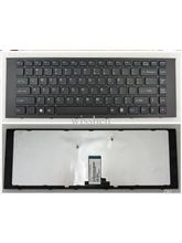 New Black Laptop Keyboard For Sony Vaio Vpceg Vpc-Eg Series Vpc-Eg1Afx 148970211