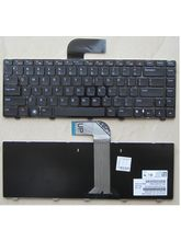 New Keyboard For Dell Xps 15 L502X Laptop Keyboard