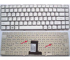 Sony Vaio Eb White Laptop Keyboard Without Frame