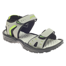 Pro From Khadim's Floaters,  grey, 9